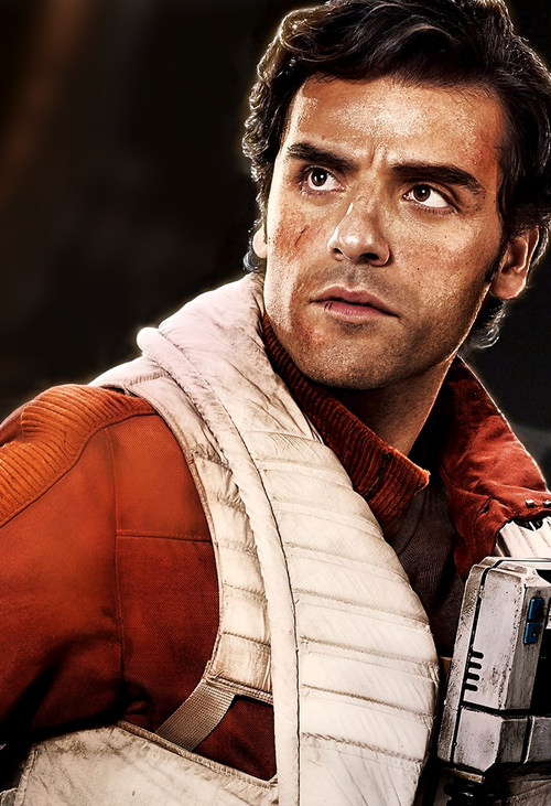 Poe Dameron Star Wars 7 Star Wars Episode Vii Star Wars Geek