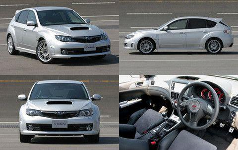 2008 subaru impreza wrx sti service repair manual download rh pinterest com 2009 Subaru Impreza WRX 2007 Subaru Impreza WRX