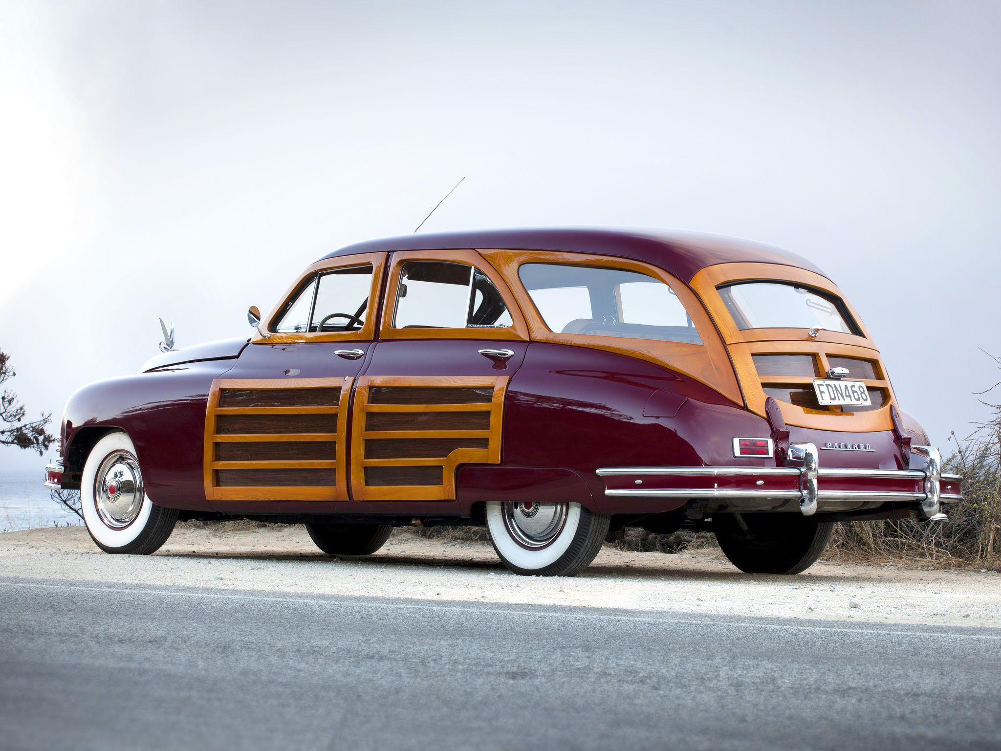 1949 packard woodie station wagon classic cars pinterest station wagon cars and classifieds cars