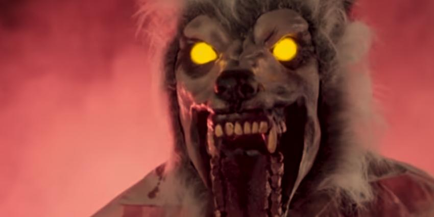 Spirit Halloween Introduces New Animatronics for 2017
