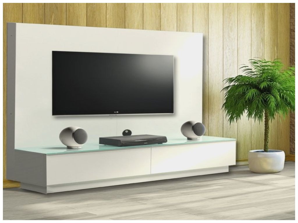 elegant meuble tv mural tables supports