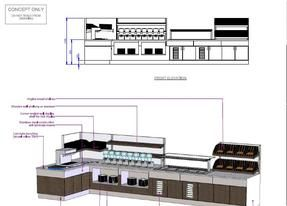 Commercial Kitchen Design Australia - Food Service Design ...
