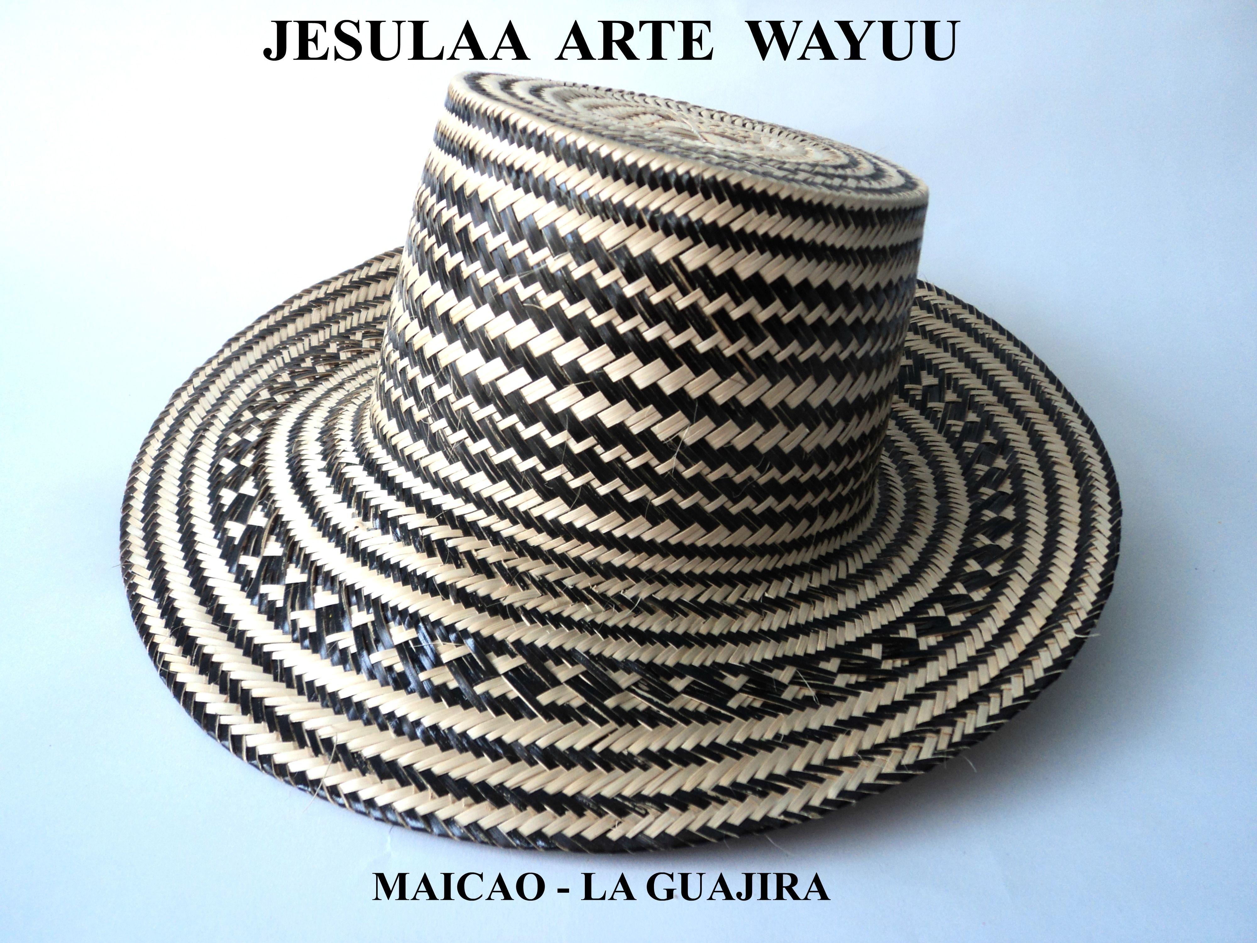 hat wayuu  d743c12de71