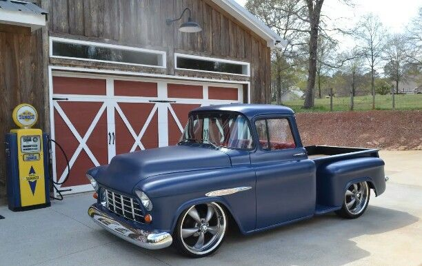 1955 Chevy Truck With Images Chevy Trucks 57 Chevy Trucks 55