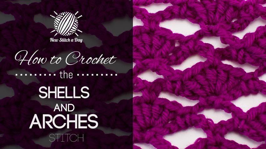 Aol mail simple free fun crochet stitches crochet