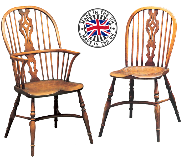 Best Traditional Windsor Chairs For Sale Windsor Dining 400 x 300