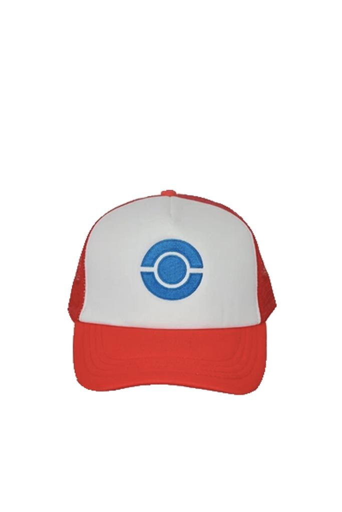 Pokemon Trainer Hat Pokemon Hats Red Hats