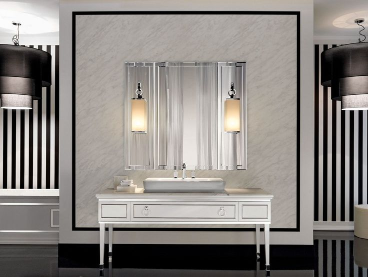 ... #classic #decor #design #house #idea #interior #interiordesign #ksa  #kuwait #luxury #modern #nice #arab #qatar #style #tradition #villa #zayed # Bathroom
