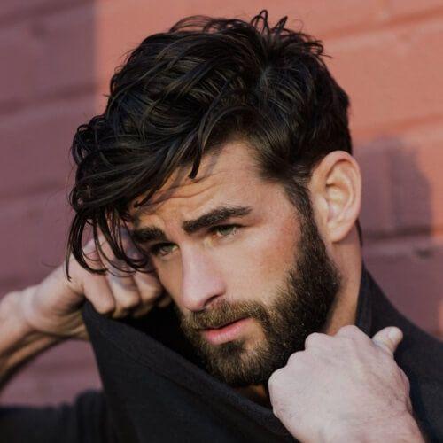 50 Populares Peinados para Hombres