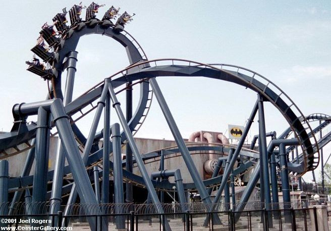 I Sooo Have To Go To Six Flags St Louis This Summer With Lcfdc Amusement Park Rides Roller Coaster Six Flags