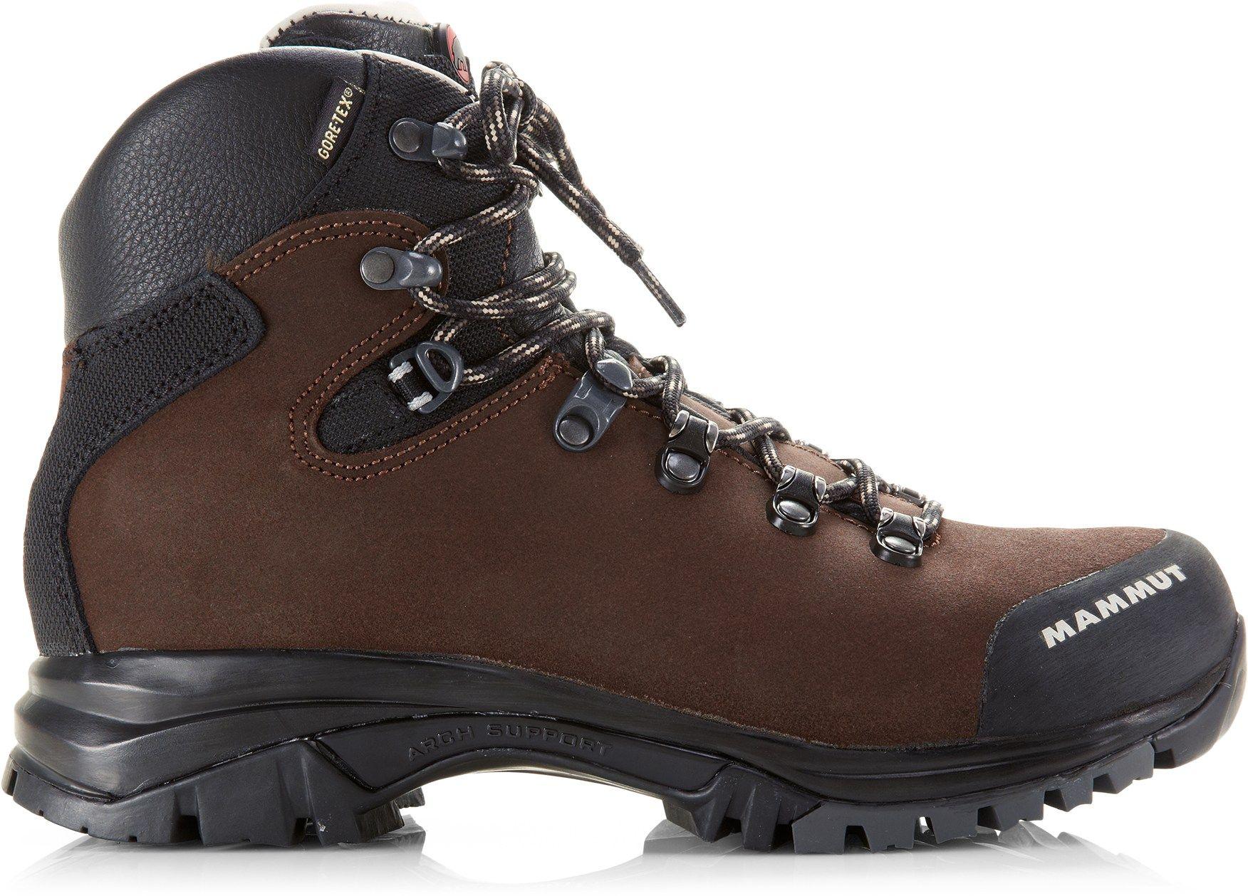 a50a0ca38fd Brecon II GTX Boots - Women's   Hiking   Boots, Hiking boots, Hiking