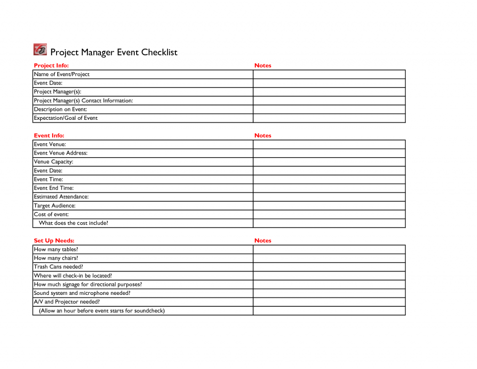 modern server installation checklist template pictures | News to Go ...