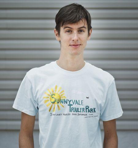 SUNNYVALE TRAILER PARK T-Shirt