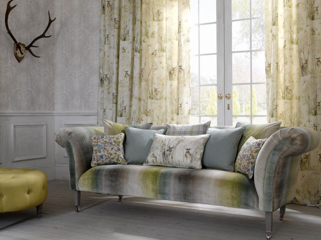 A Wide Range Of Beautiful Fabrics Designed In House And Distributed Worldwide For Interior Decoration Upholstery