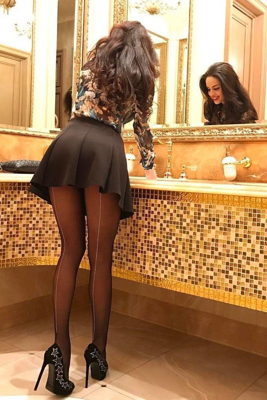 skirt pics sort Pantyhose