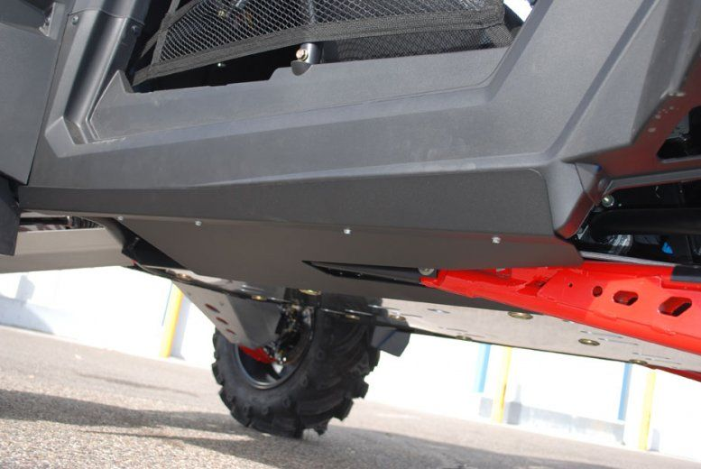 Polaris Rzr Xp Pro Tek High Clearance Chromoly Rock Sliders Rock Sliders Polaris Rzr Rzr Parts