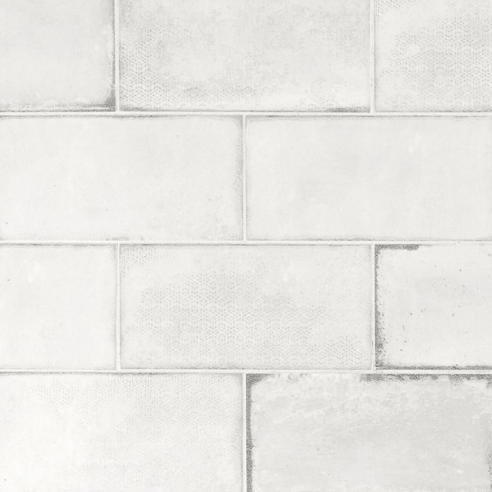 Esenzia Blanco Ceramic Tile Ceramic Tiles Decorative Backsplash Wall Tiles