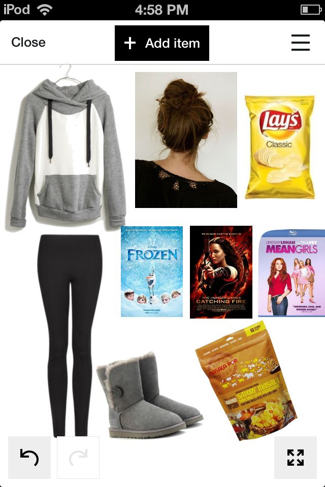 Lazy/ sick day outfit | My style !! ufe0f | Pinterest | Sick Lazy and Clothes