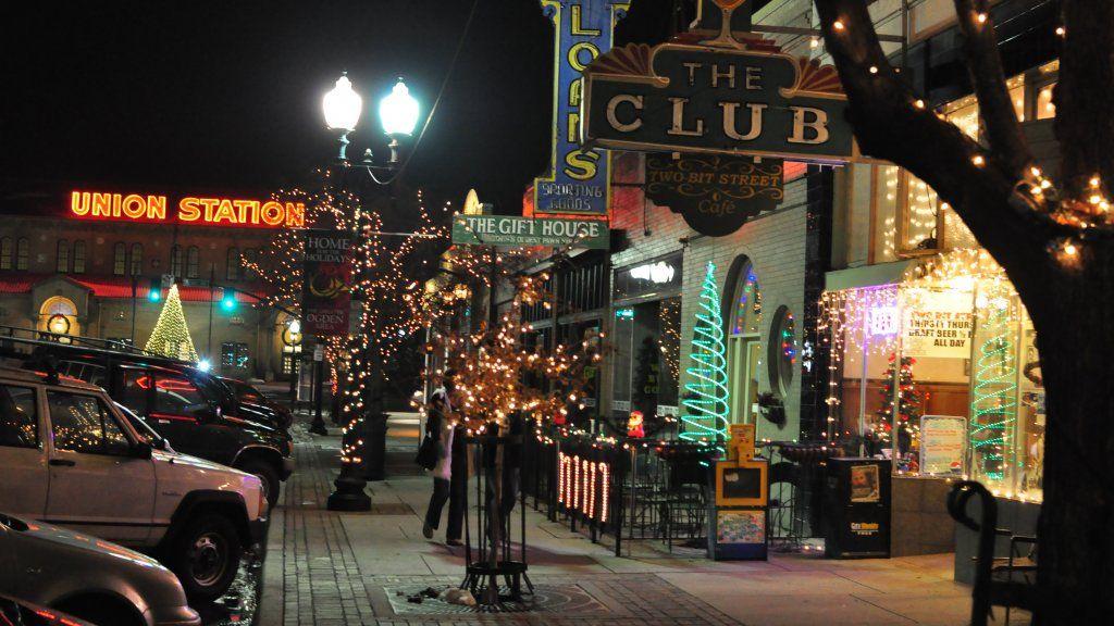 Ogden Utah Restaurants Dining Guide Visit