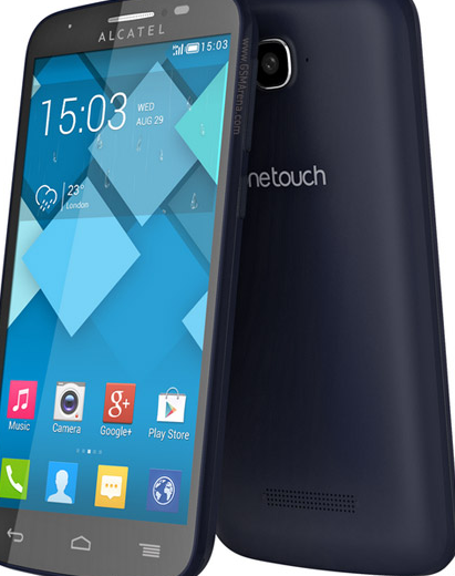 Download Alcatel One Touch 7040D Flash File Stock Firmware