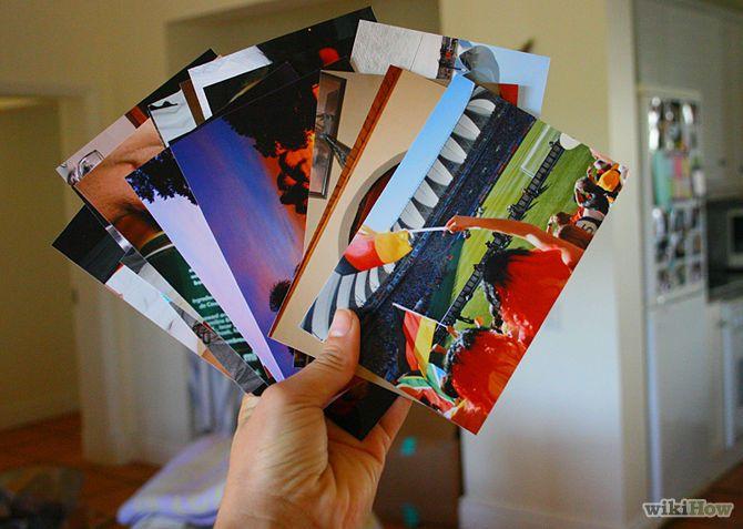 7 Dicas para Organizar FOTOS Impressas!! | Organizar fotos ...