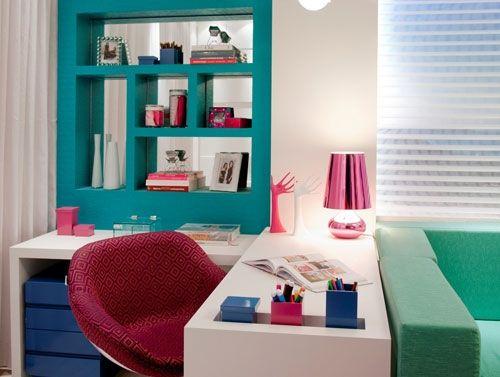 Dormitorios juveniles para mujeres decoracion para for Dormitorios estudiantes decoracion