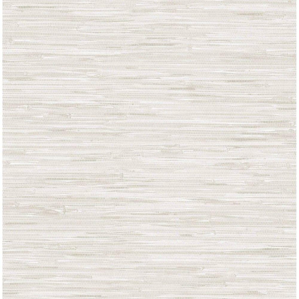 Nuwallpaper Grassweave Peel Stick Wallpaper Cream In 2020 Peel And Stick Wallpaper Nuwallpaper Neutral Wallpaper