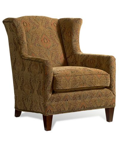 Madison Living Room Chair Wing Chair  Living Room Chairs Captivating Wing Chairs For Living Room Decorating Design