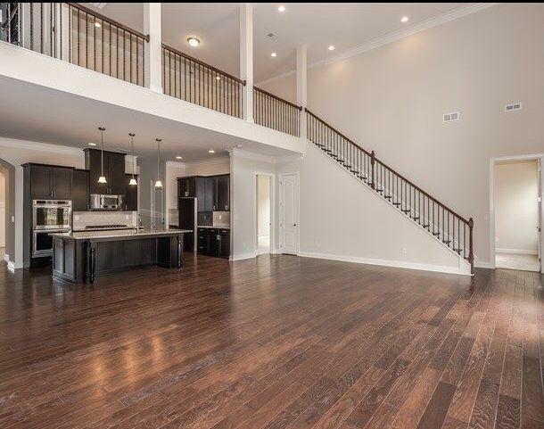 Kitchen Den Dream Home Design Home Design Floor Plans Architecture House