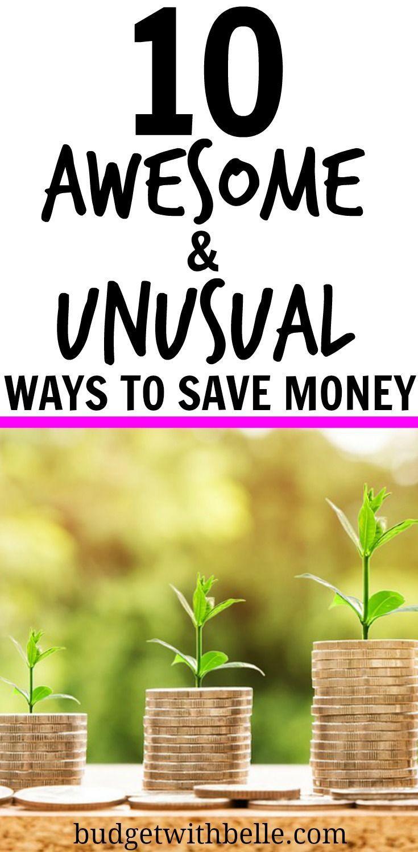 10 weird ways to make money