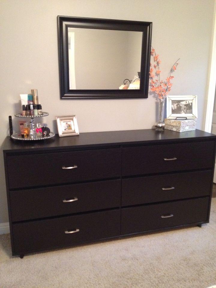 Dresser Simple Design