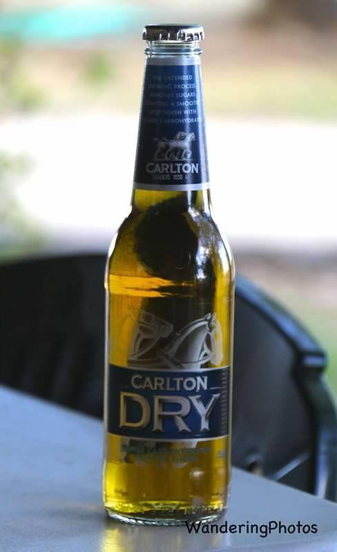 Shutterfly Best Beer Carlton Dry Malt Beer