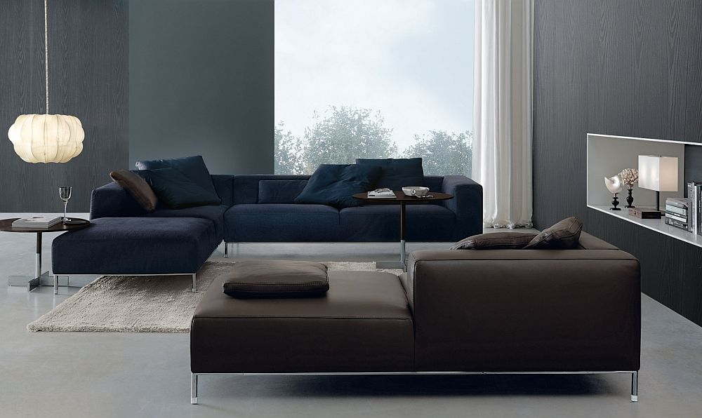 5 Comfy Contemporary Sofas Offer Versatile Seating Solutions Furniture Sofa Set Living Room Update Trendy Living Rooms