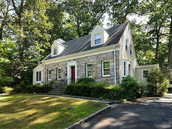 image result for stone front cape cod homes real estate interior rh pinterest com