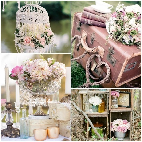 mon mariage shabby chic shabby chic pinterest shabby mariage and chic wedding. Black Bedroom Furniture Sets. Home Design Ideas