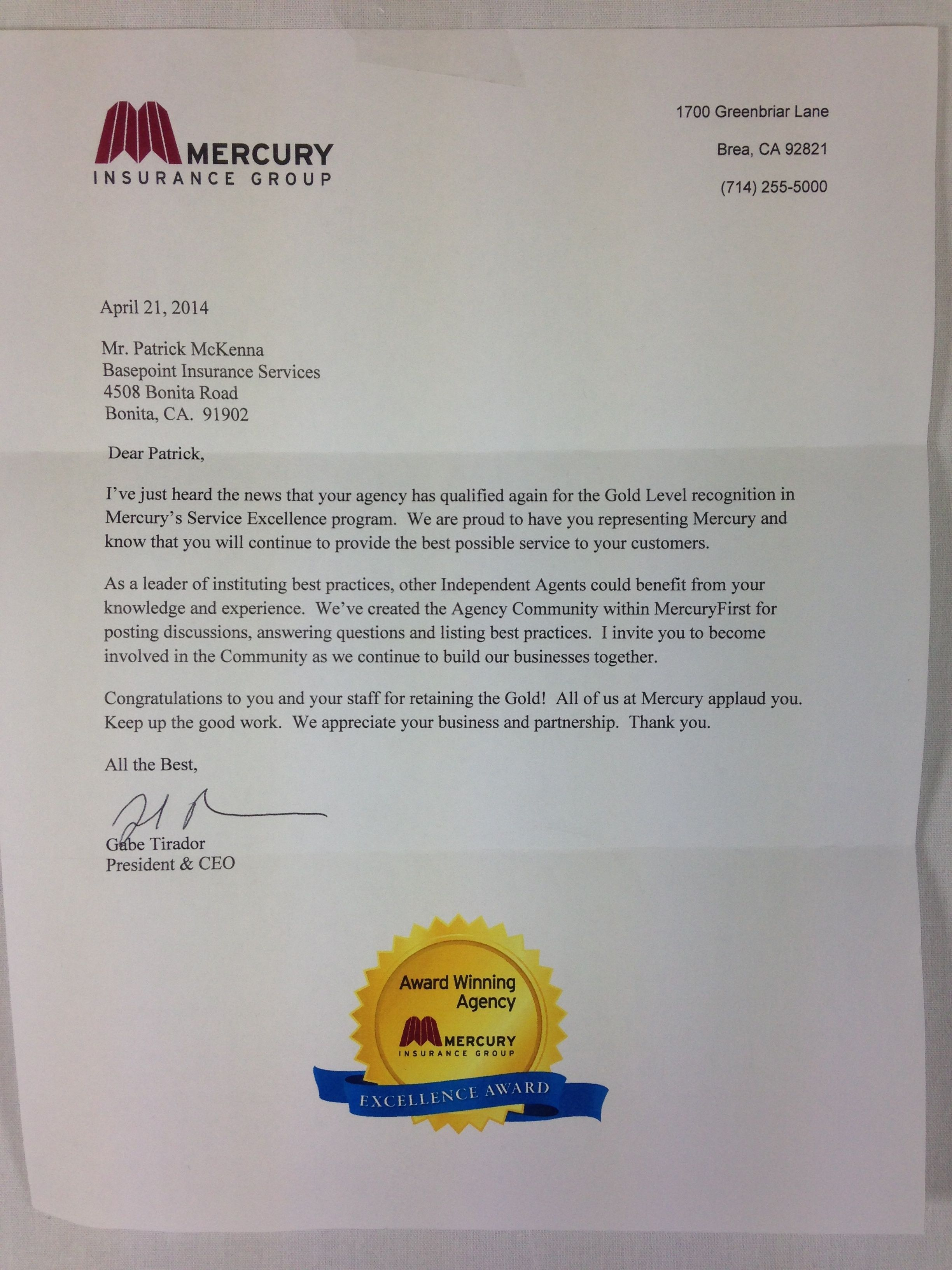 Pin On Accredidations Awards