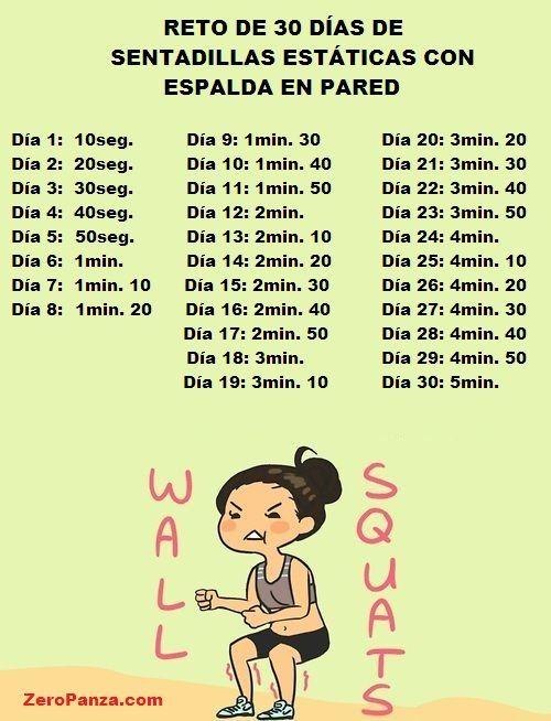 Reto 21 dias para adelgazar