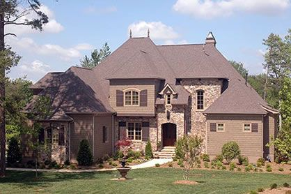 French Country House Plans For a 2-Story 4-Bedroom Home | European on european bedroom design, european outdoor furniture, european house designs, european houseboats, european architecture, scandinavian country home designs, european barn designs, european garage designs, english country home designs, french country home designs, italian country home designs, southern country home designs, european tables, european wood designs, white country home designs, belgian country home designs, european pools, european living room designs, european kitchen designs, european office design,