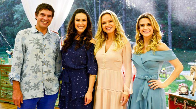 Junior Bake Off Brasil Chega A Final Da Segunda Temporada Neste Sabado Vestido Daminha De Honra Vestido Casamento Civil Temporadas