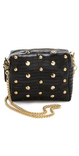 BE & D Studded Bag