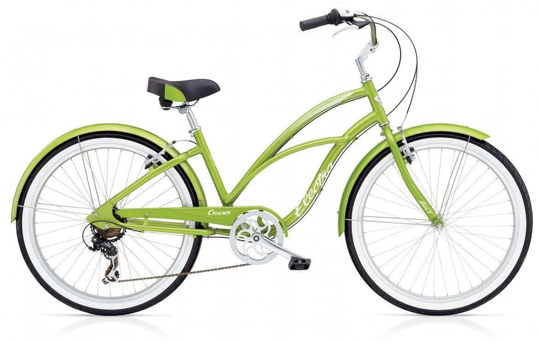 Cruiser Lux 7d Cruiser Bike Electra Bike Bike