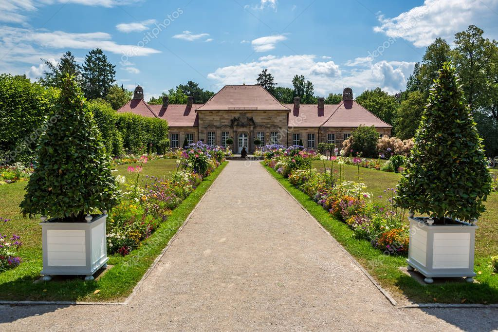 The Eremitage At Bayreuth Stock Photo Aff Bayreuth Eremitage Photo Stock Ad In 2020