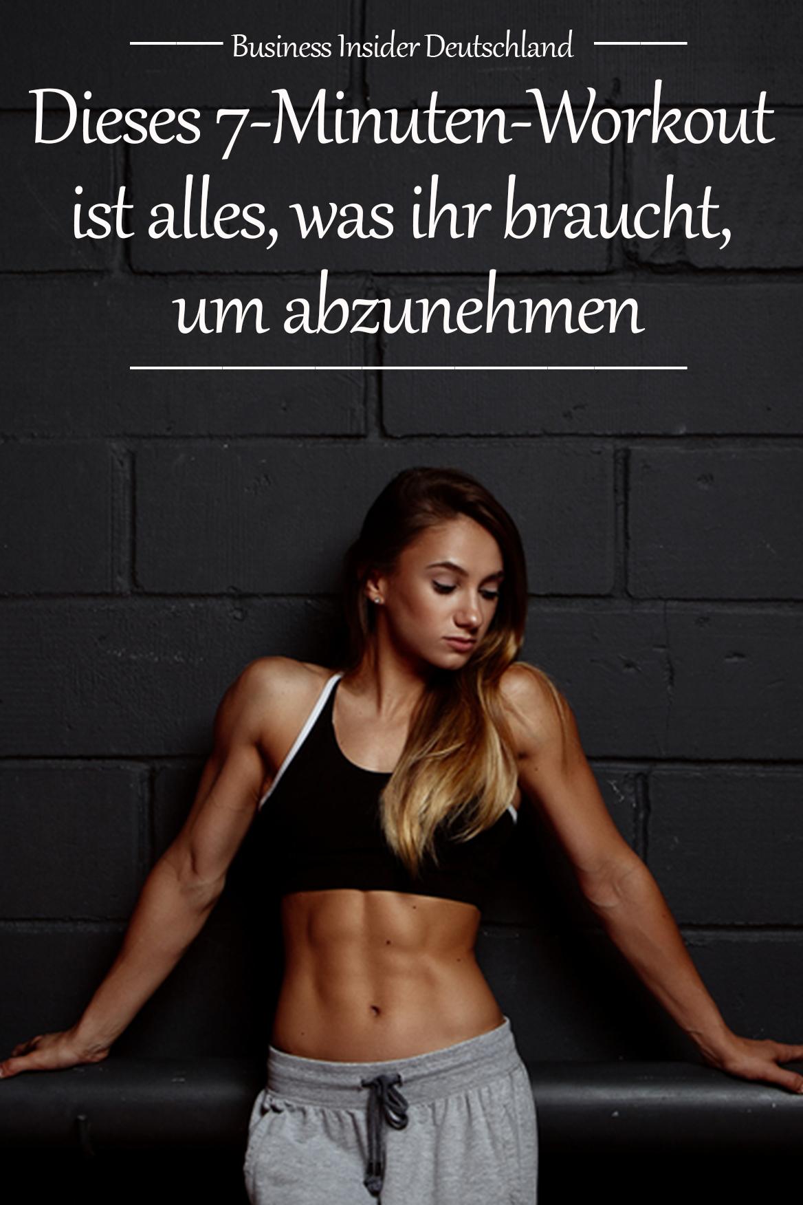 #fotosoulstudioshutterstock #entwickelt #physiologe #training #abnehmen #wenigen #minuten #fitness #...