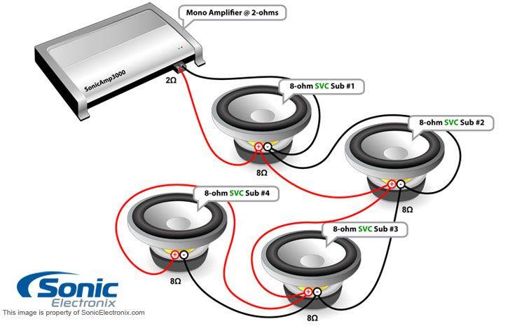 Bazooka Bass Tube Wiring Diagram - bookingritzcarlton.info | Bazooka, Wire,  Bass | Bazooka Amp Wiring Diagram |  | Pinterest