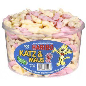Haribo Katz Und Maus