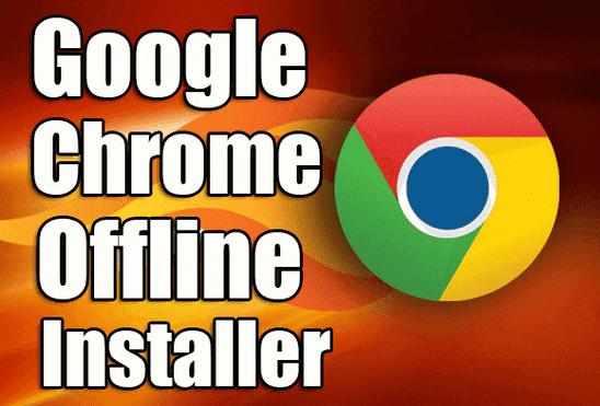 download google chrome offline installer latest version #tech #pc