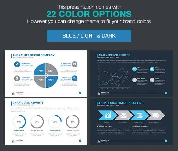best powerpoint templates - google search | presentations, Modern powerpoint