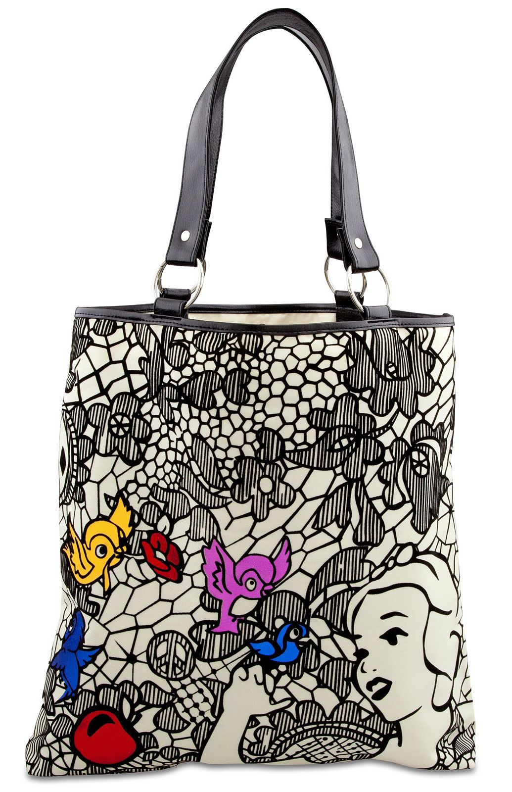 Snow White Disney Couture Bag