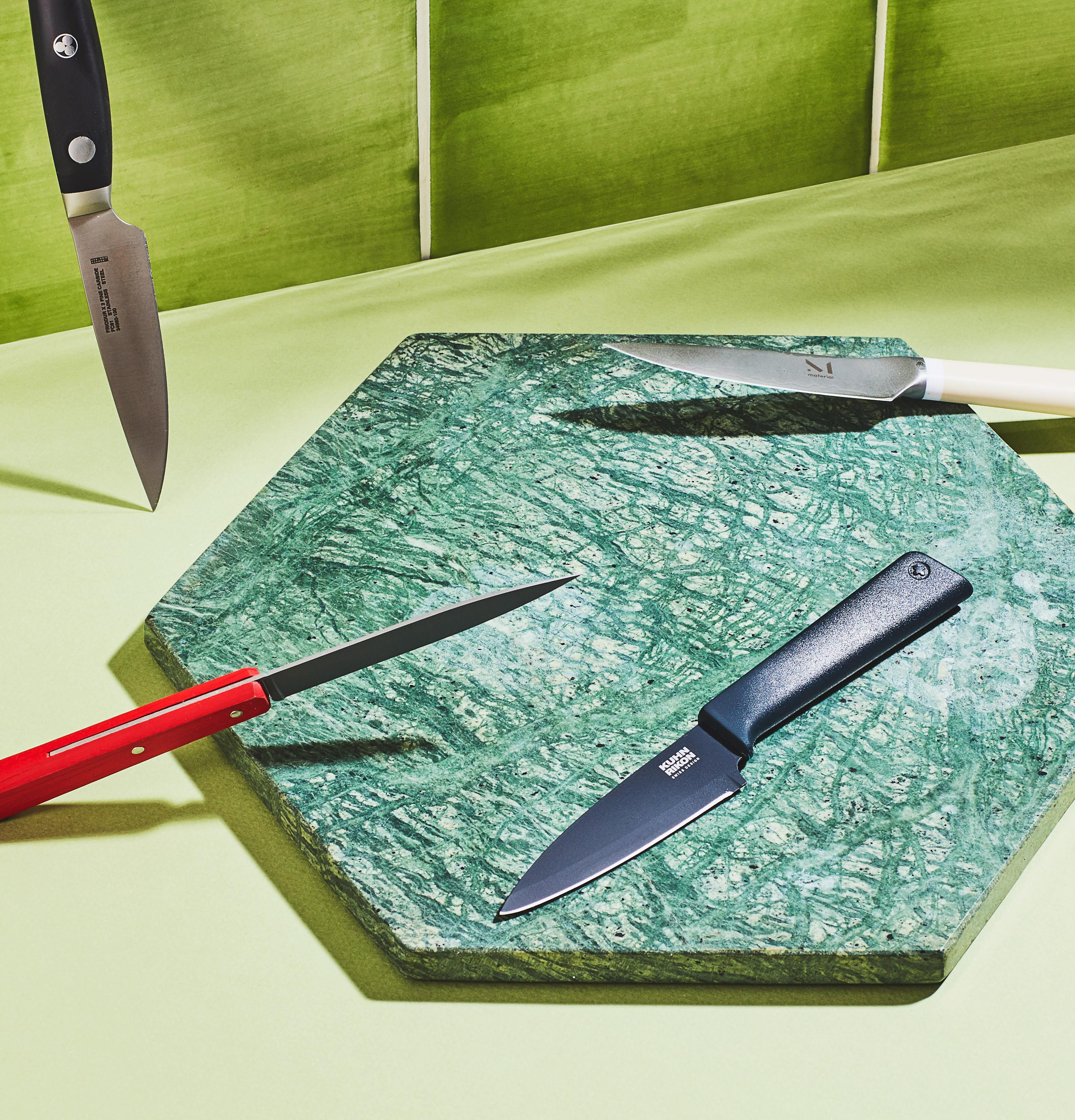 This Is The Best Paring Knife Money Can Buy Cool Kitchen Gadgets