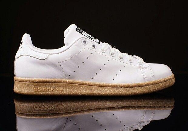 release date e30da fb954 Adidas Stan Smith White gum sole | (Sneak+Train)ers in 2019 ...